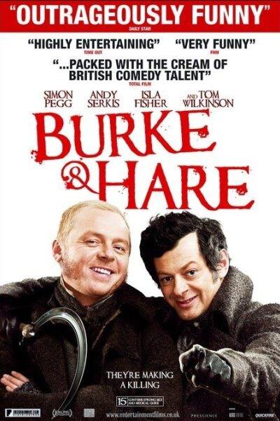 Aegis Film Fund - Burke and Hare