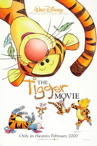 Walt Disney Television Animation - Tigerdyrets familiefest