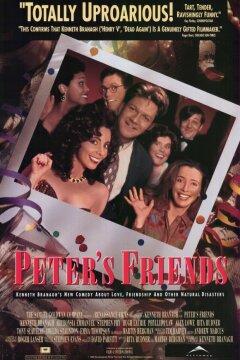 Peters venner