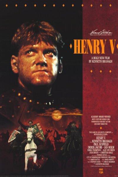 BBC - Henrik V