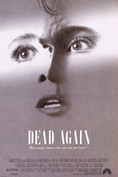 Mirage - Dead Again