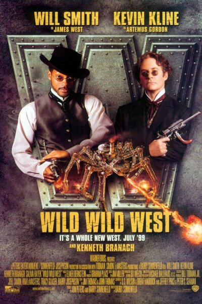 Warner Bros. - Wild Wild West