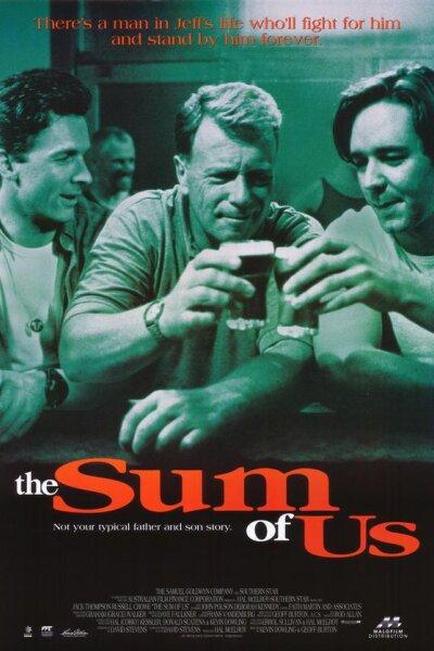 Great Sum Film Limited Partnership - Far, søn & kæresterne