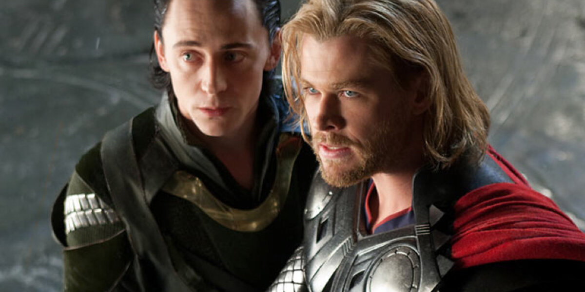 Marvel Studios - Thor