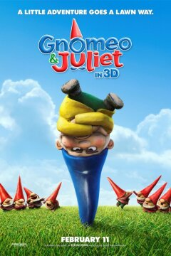 Gnomeo & Julie - org. version