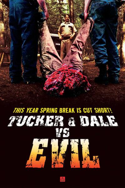 Eden Rock Media - Tucker & Dale vs. ondskab