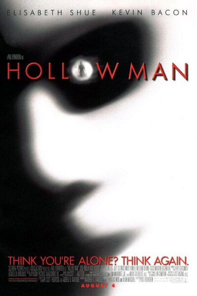 Columbia Pictures - Hollow Man