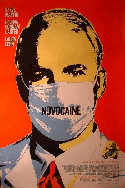 Numb Gums Productions - Novocaine