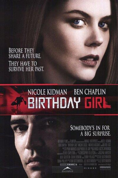 Portobello Pictures - Birthday Girl