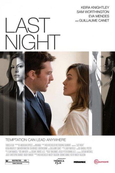 Gaumont - Last Night