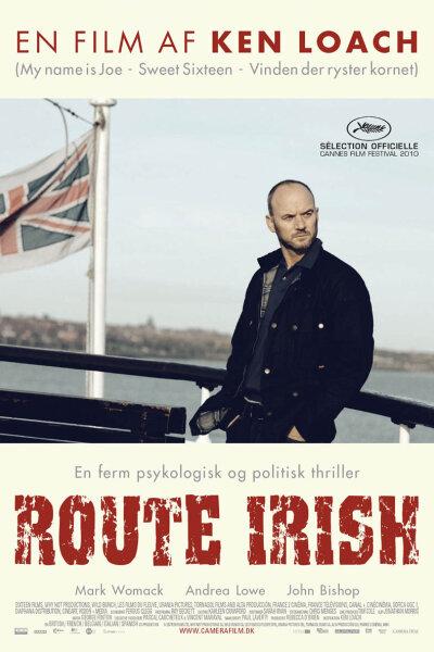 Sixteen Films - Route Irish