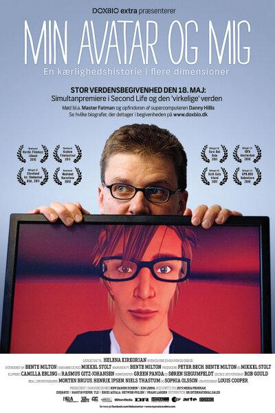 Milton Media - Min avatar og mig