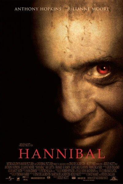 Dino De Laurentiis Productions - Hannibal