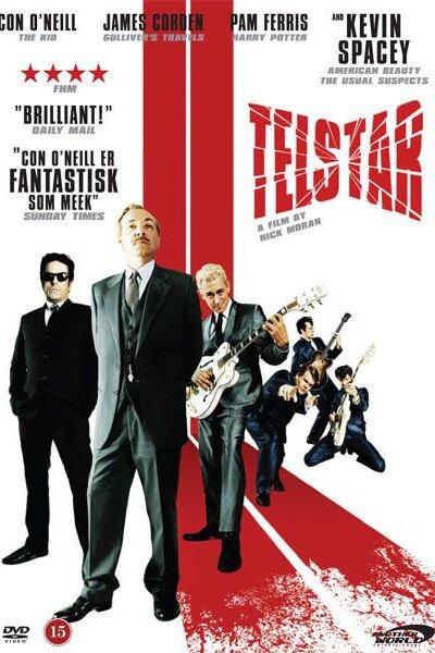 Aspiration Films - Telstar