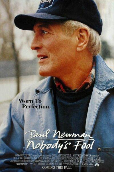 Paramount Pictures - Hvem er fuldkommen?