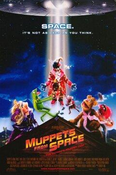 Muppets fra rummet