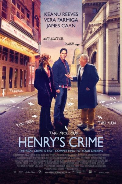 Henry's Crime - Henry's Crime
