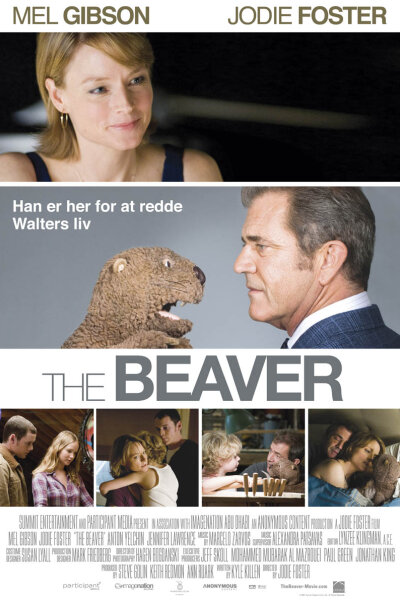 Anonymous Content - The Beaver
