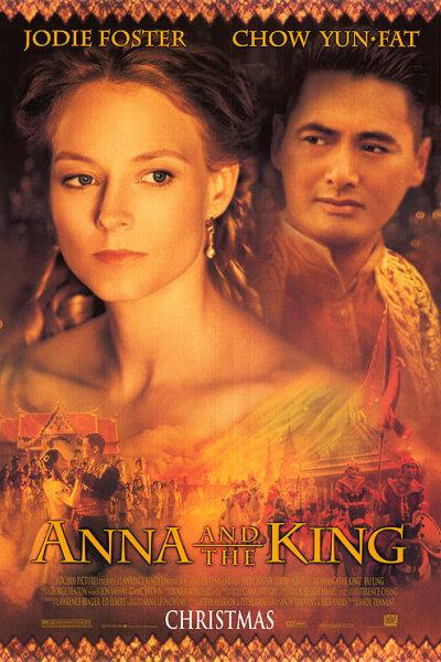 20th Century Fox - Anna og kongen