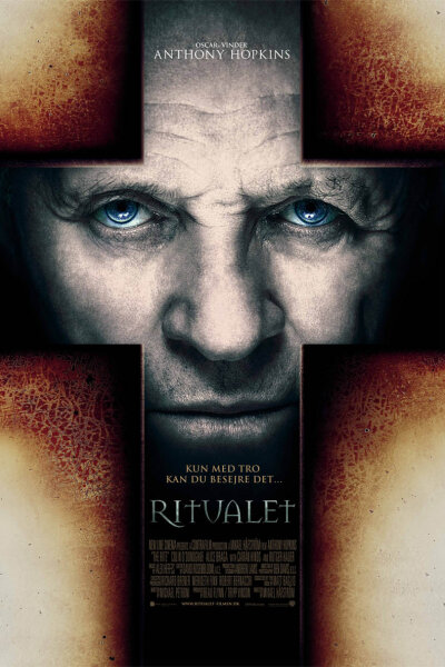 Contrafilm - Ritualet