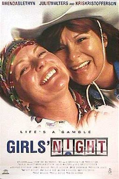 Granada Film Productions - Girls Night