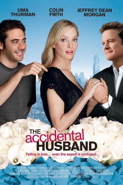 Team Todd - The Accidental Husband