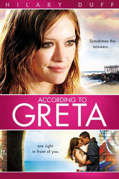 Rafter H Entertainment - Verden ifølge Greta