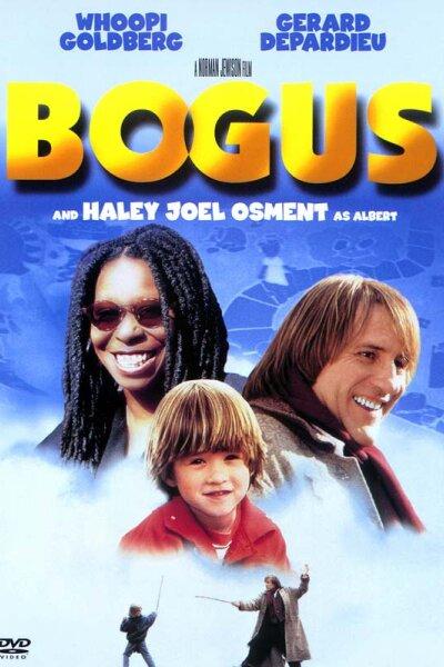 Warner Bros. Pictures - Bogus