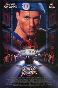 Street Fighter - Det endelige opgør