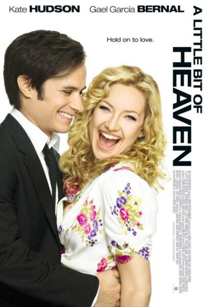 Film Department, The - A Little Bit of Heaven