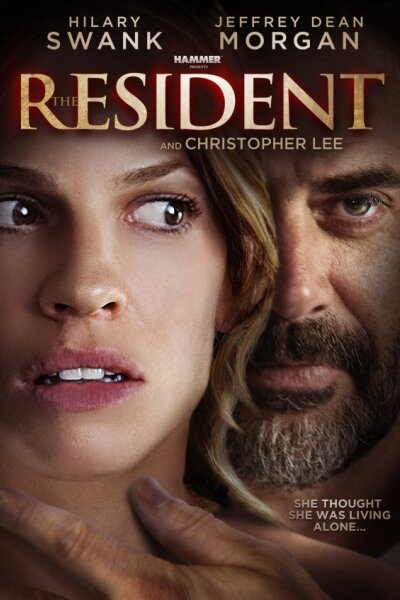 Hammer Film Productions - The Resident