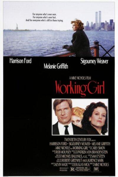 20th Century Fox - Working Girl - karrierepigen