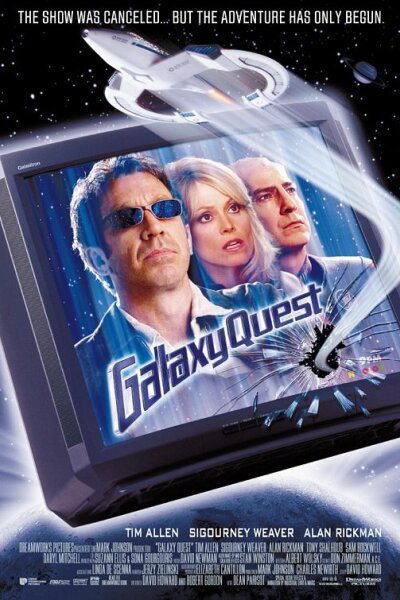 DreamWorks - Galaxy Quest