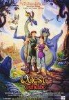 Det magiske sværd - jagten på Camelot