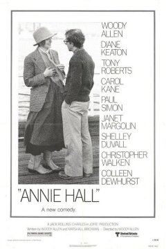 Mig og Annie