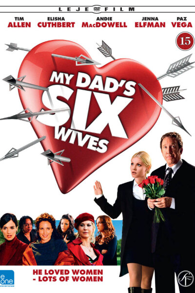 Brillstein Entertainment Partners - My Dad's Six Wives