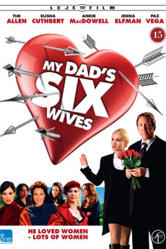 My Dad's Six Wives