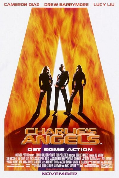 Columbia Pictures - Charlie's Angels