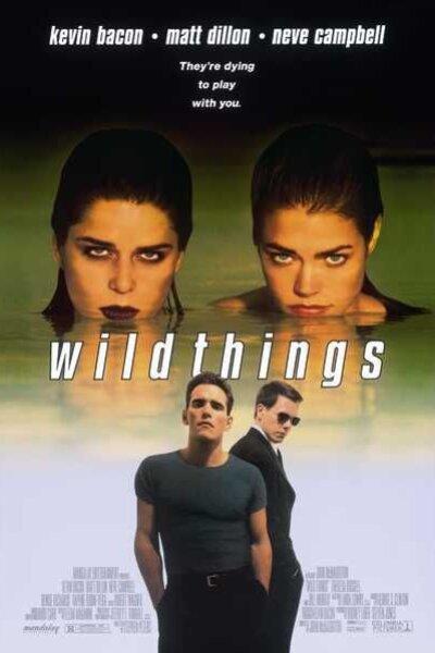 Mandalay Entertainment - Wild Things