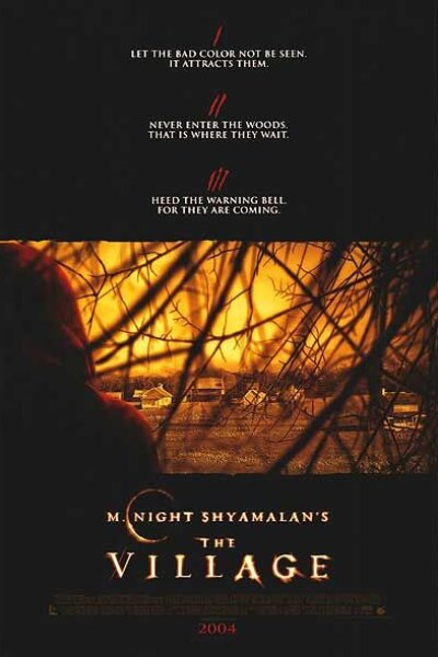 Touchstone Pictures - The Village