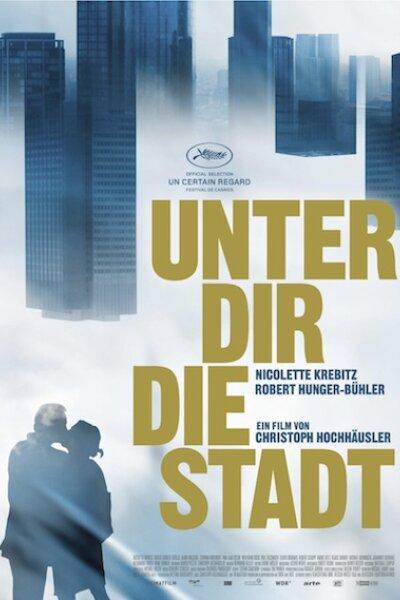 Heimatfilm - The City Below