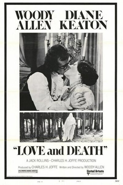 Jack Rollins & Charles H. Joffe Productions - Kærlighed og død