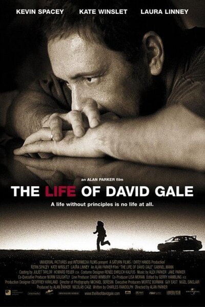 Intermedia Films - The Life of David Gale