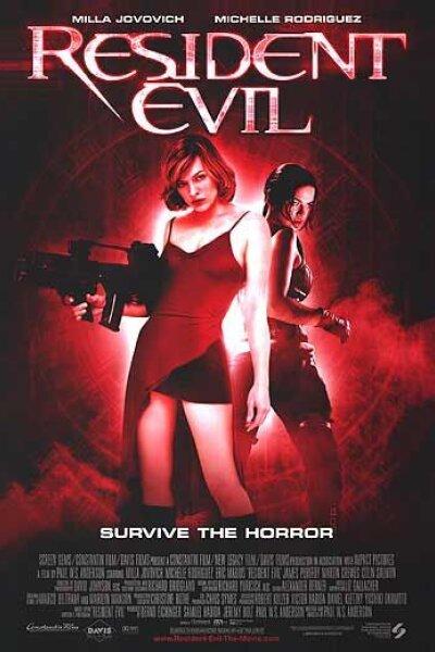 New Legacy - Resident Evil