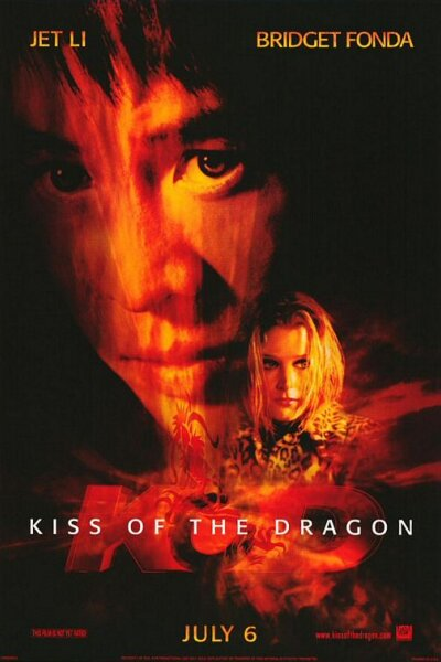 Europa - Kiss of the Dragon