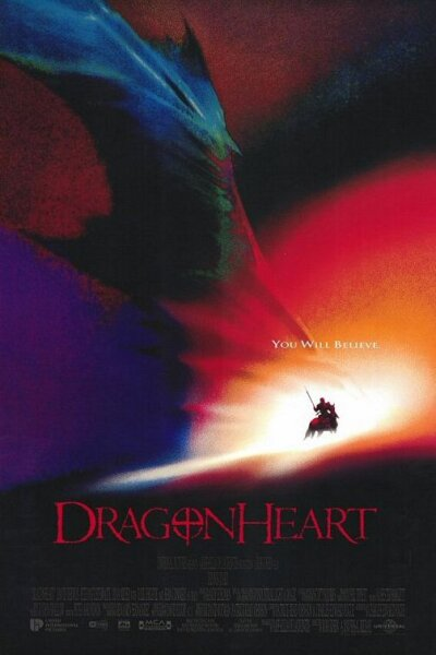 Universal Pictures - Dragonheart