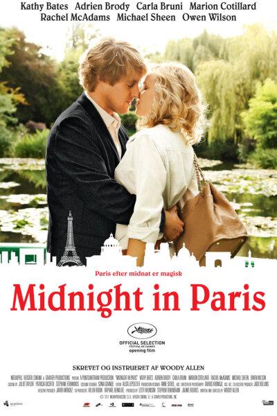 Gravier Productions - Midnight in Paris