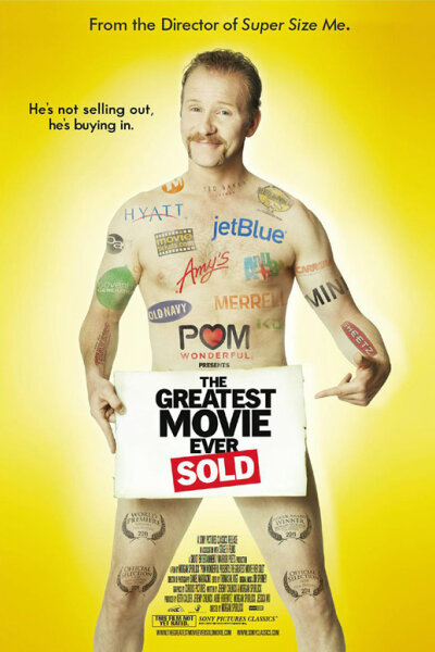 Snoot Entertainment - The Greatest Movie Ever Sold