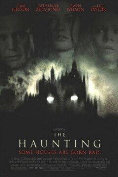 The Haunting - Hjemsøgt