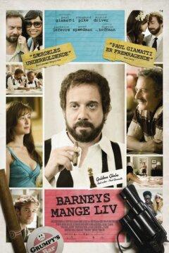 Barneys mange liv